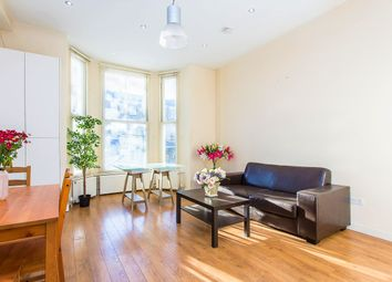 Thumbnail 2 bed flat to rent in Shepherds Bush Road, Hammersmith Sehpherds Bush