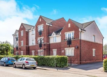 Thumbnail 2 bed flat for sale in Friars Terrace, Stafford