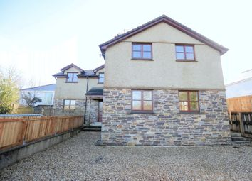 Thumbnail 4 bed detached house to rent in Greenhill, Lamerton, Tavistock