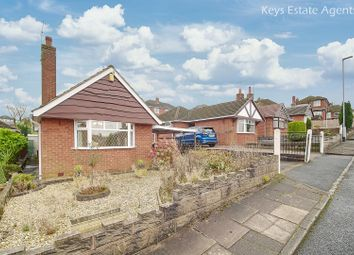 Thumbnail 2 bed detached bungalow for sale in Sidcot Place, Sneyd Green, Stoke-On-Trent