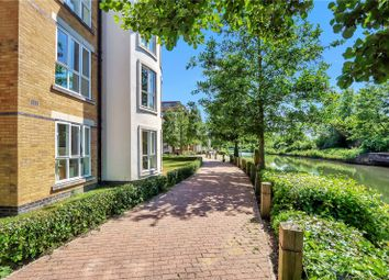 Thumbnail 1 bedroom flat for sale in Ovaltine Drive, Kings Langley