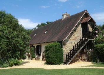 Thumbnail 6 bed property for sale in Segur-Le-Chateau, Corrèze, France