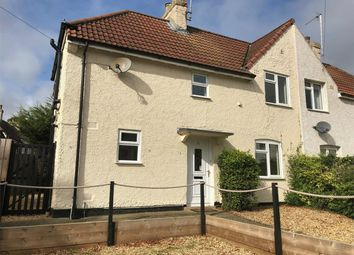Thumbnail 3 bedroom semi-detached house to rent in Cliff Road, Stamford, Lincolnshire