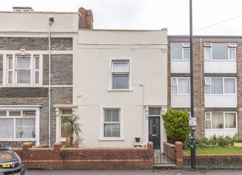 Thumbnail 2 bed terraced house for sale in St. Nicholas Road, St Agnes, Bristol