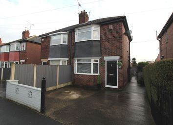 Thumbnail 2 bed semi-detached house for sale in Newlands Drive, Cusworth, Doncaster