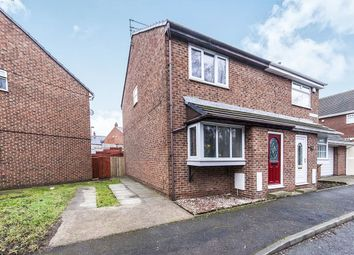 Thumbnail 3 bedroom semi-detached house for sale in Alliance Place, Millfield, Sunderland