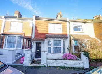 Newgate Road, St. Leonards-On-Sea, East Sussex TN37. 2 bed terraced house for sale