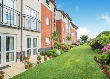 Thumbnail 1 bed flat for sale in Fairways Court, Upgang Lane, Whitby, North Yorkshire