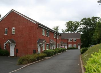 Thumbnail 1 bed flat to rent in Mark Close, Mark Close, Redditch, Worcestershire