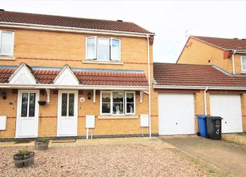 3 bed semi-detached house for sale in Eastholm, Lincoln LN2