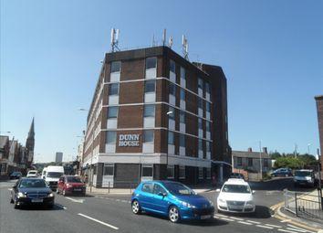 Thumbnail Studio to rent in North Bridge Street, Sunderland