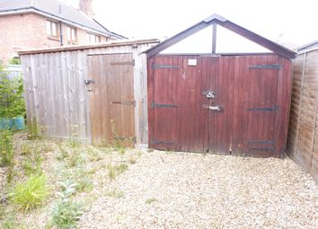 Thumbnail Property for sale in Benbow Crescent, Poole
