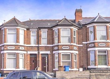 Thumbnail 3 bed flat for sale in St. Thomas Road, Pear Tree, Derby
