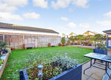 Thumbnail 3 bed detached house for sale in Coniston Road, Folkestone, Kent