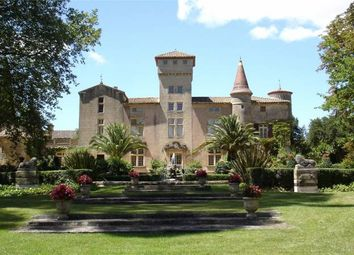 Thumbnail Property for sale in Chateau With Exceptional Domain, Montpellier, Languedoc, Languedoc, France