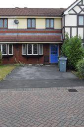 Thumbnail 2 bed mews house to rent in Osborne Close, Ettiley Heath, Sandbach