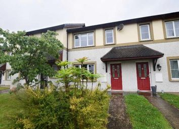 Thumbnail 2 bed terraced house for sale in Fuchsia Close, Reayrt Ny Keylley, Peel