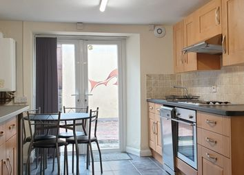 Thumbnail 3 bed terraced house for sale in Gilwell Street, Plymouth