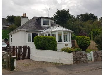 Thumbnail 2 bed detached house for sale in Pittentrail, Rogart