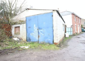 Thumbnail Property for sale in The Old Gas Works, Off Station Road, Biddulph