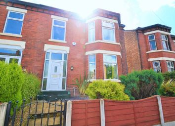 Thumbnail 4 bed semi-detached house to rent in Acresfield Road, Salford
