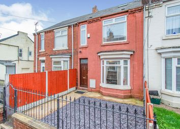 3 bed terraced house for sale in Radcliffe Road, Bentley, Doncaster DN5