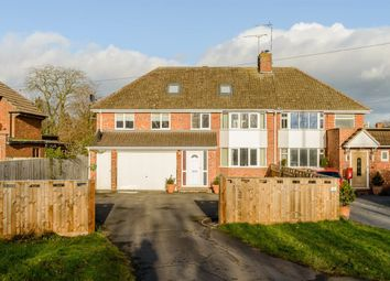 Thumbnail Semi-detached house to rent in Old Road, Southam
