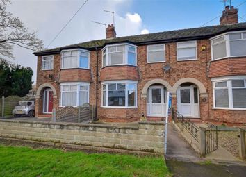 Thumbnail 3 bed terraced house to rent in Beck Bank, Cottingham