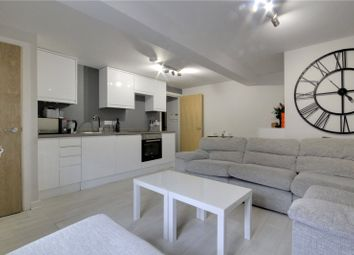 Thumbnail 1 bed flat for sale in Kennet Court, 42A Charles Street, Reading, Berkshire