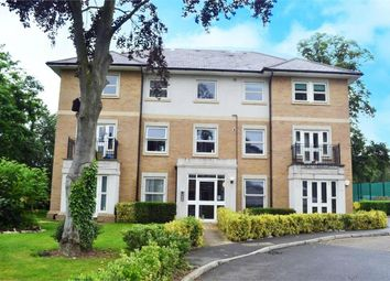 Thumbnail 2 bed flat to rent in Meadowbank Close, Osterley, Isleworth