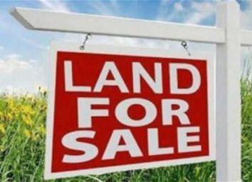 Thumbnail Land for sale in Salters Lane, Werrington, Stoke-On-Trent