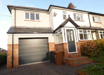 Thumbnail 4 bedroom semi-detached house for sale in Painshawfield Road, Stocksfield