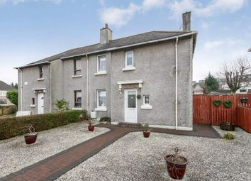 Thumbnail 3 bed semi-detached house for sale in Dukes Road, Cambuslang, Glasgow, South Lanarkshire