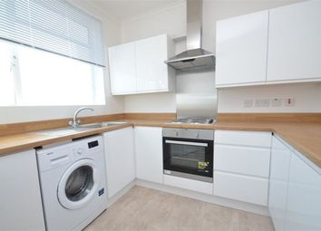 Thumbnail 2 bed flat to rent in Field End Road, Ruislip, Middlesex