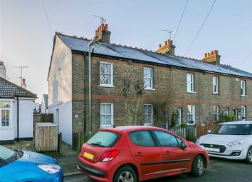 Thumbnail 2 bed end terrace house for sale in Portland Place, Epsom