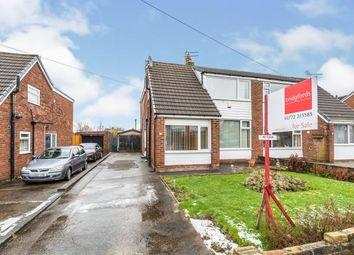 Thumbnail 3 bed semi-detached house for sale in Meadowside Drive, Hoghton, Preston, Lancashire