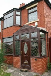 Thumbnail 3 bed semi-detached house for sale in Wetherby Avenue, Blackpool, Lancashire