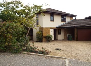 Thumbnail 3 bed property to rent in Wheatfield Way, Langdon Hills, Basildon