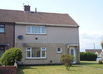 Thumbnail 1 bed property to rent in St Pauls Road, Sandfields, Port Talbot