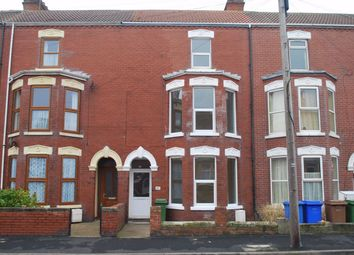 Thumbnail 5 bed town house to rent in Bannister Street, Withernsea, East Riding Of Yorkshire