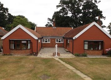 3 bed bungalow for sale in Sproughton, Ipswich, Suffolk IP8