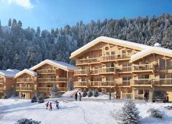 Thumbnail 3 bed apartment for sale in Chatel, Rhone Alps, France