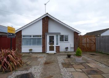 Thumbnail 2 bed bungalow for sale in Fir Tree Road, Hayling Island