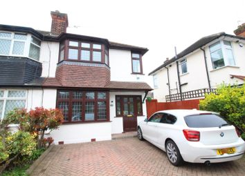 3 bed semi-detached house for sale in Grove Road, Chingford E4