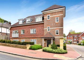 Thumbnail 1 bed flat to rent in Huntingdon Court, 5 Culverden Park, Tunbridge Wells, Kent