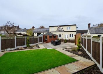 Thumbnail 2 bed bungalow for sale in California Road, Carlisle, Cumbria