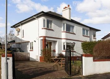 Thumbnail 3 bed semi-detached house for sale in Woodlands Gate, Rouken Glen, Glasgow