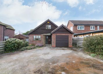 Thumbnail 3 bed detached house for sale in Loughborough Road, Ruddington, Nottingham
