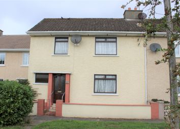 Thumbnail 2 bed terraced house for sale in 136, Coill Dubh, Kildare