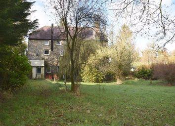 3 bed detached house for sale in Rhydowen, Llandysul SA44